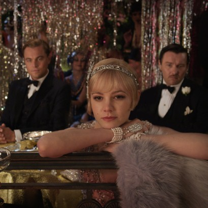 The Great Gatsby (2)