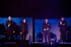 Il_Divo_and_Katherine_Jenkins_at_O2_Arena-Bartek_Odias-The_Upcoming-20130419-003