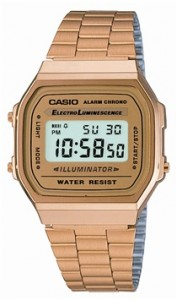 Mens-classic-Casio-Gold