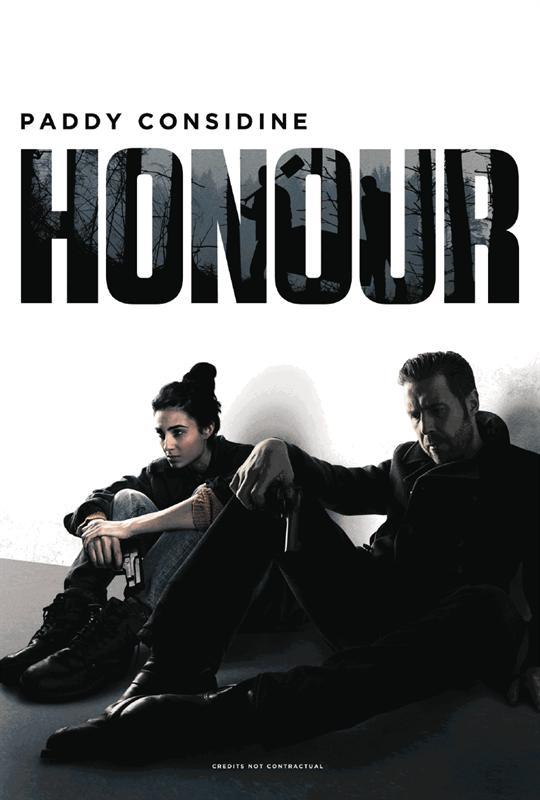 Honour   Movie review – The Upcoming