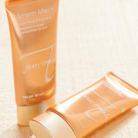 smooth affair facial primer