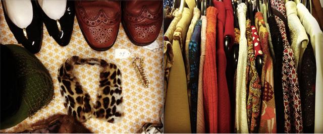 vintage wardrobe 3