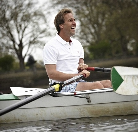 Ben Fogle's shorts act as ambassador to Plastic Oceans' mission (3)