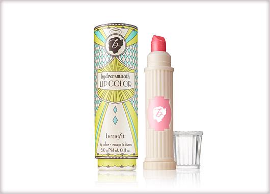 hydra smooth lip colour