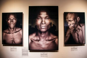 John Kenny – African Beauty at the African Centre (1)