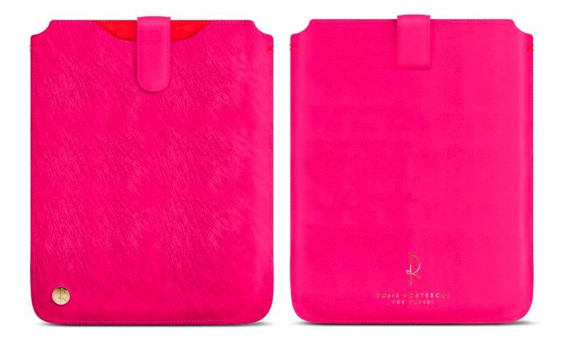 Rosie Fortescue designs accessories range for Covert (5)