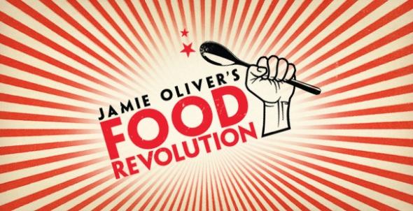 Jamie Oliver Food Revolution Shopping List