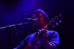 Josh Rouse at Islington Assembly Hall (1)