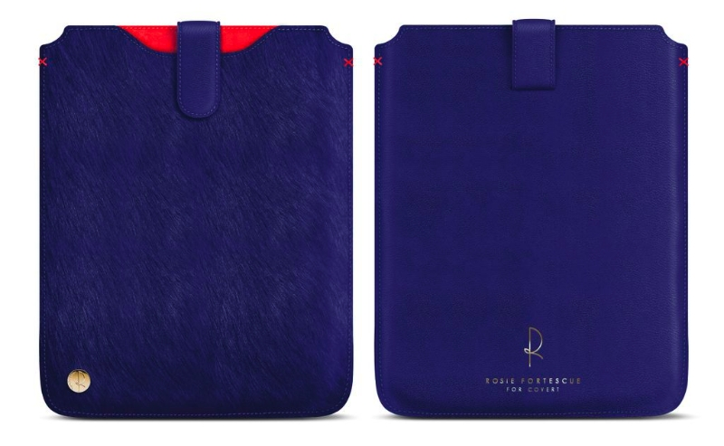 Rosie Fortescue designs accessories range for Covert (4)