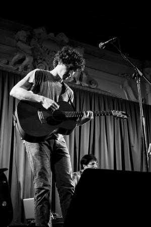 Sam Amidon at Bush Hall - SarahLouiseRenwick - TheUpcoming - 5