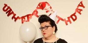 Unhappy Birthday - Amy Lame