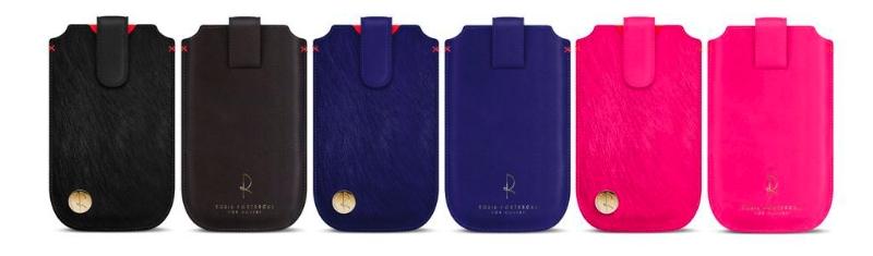 Rosie Fortescue designs accessories range for Covert (2)