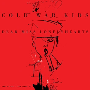 Cold War Kids are preparing for Round 4 with their punchy new album.