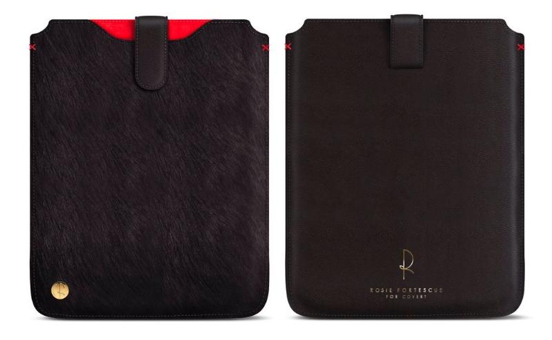 Rosie Fortescue designs accessories range for Covert (3)