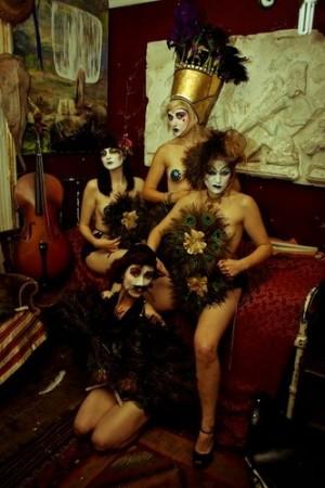 Dark Circus Party 3