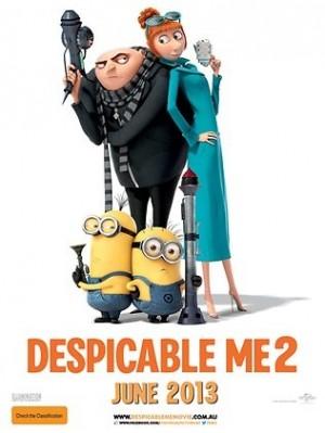 Despicable Me 2 (2)