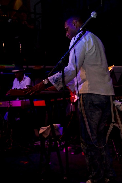 Jazz Cafe London Upcoming Events