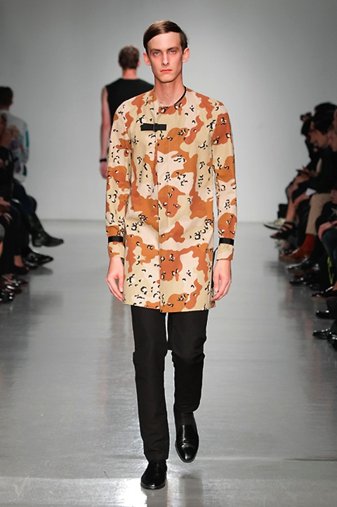 London Collections: Men - Lee Roach (2)