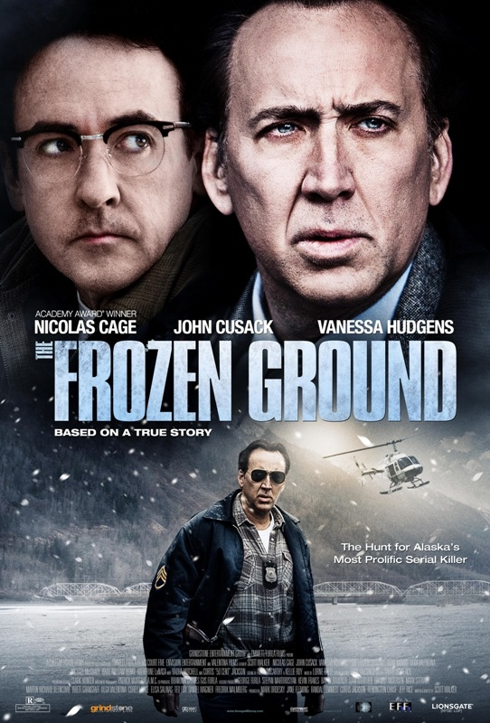 Frozen-Ground