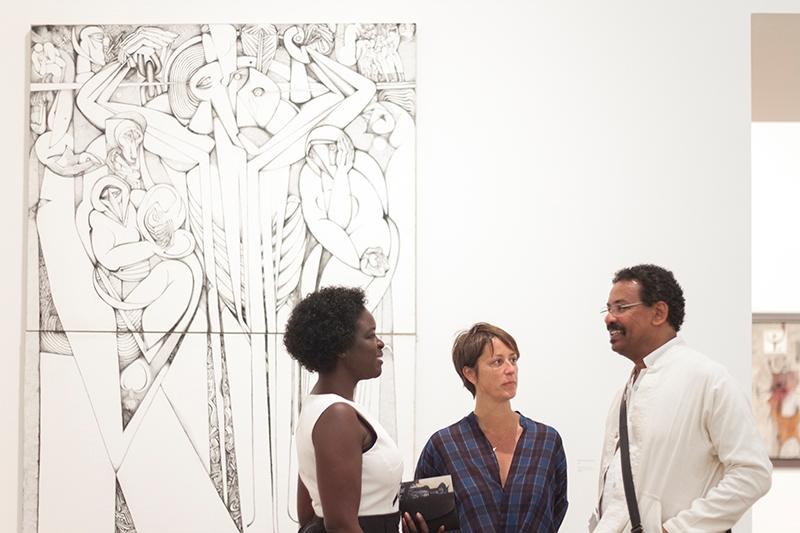 IBRAHIM EL-SALAHI at Tate Modern-AlbertoMartinez-TheUpcoming-1