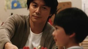 Masaharu Fukuyama and Keita Nonomiya