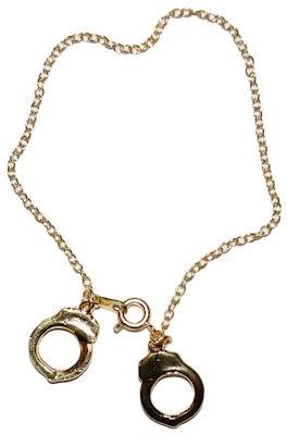 Priv handcuff bracelet