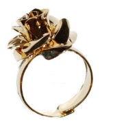 Priv rose ring