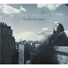 The Blessed Unrest_Sara Bareilles