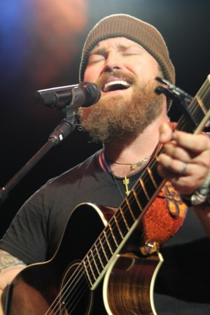 Zac Brown Band - Shepherds Bush Empire - Helen Parish -8