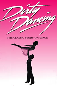 dirty dancing uk 2013