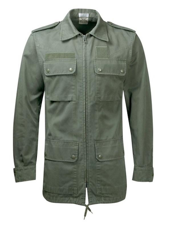 Client F2 jacket