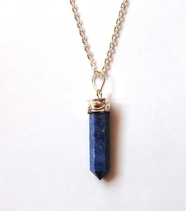 LAS lapis lazuli