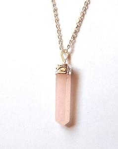 LAS rose quartz