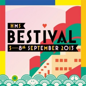 bestival image