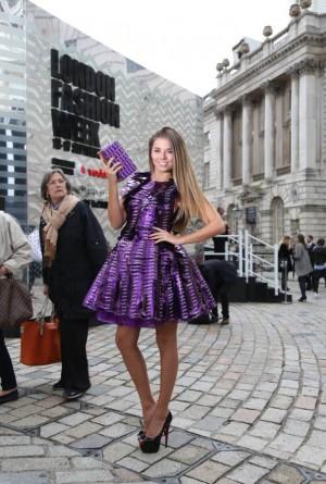Cadbury Dress