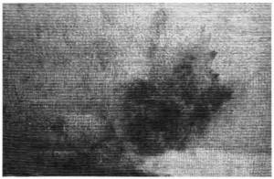 Christiane Baumgartner. Storm at Sea (1)