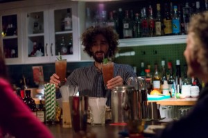 Cocktail Academy Masterclass at Opium-EmreZengin-TheUpcoming-9