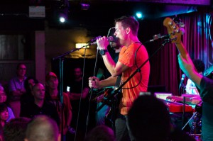 Jonny Lang at Borderline