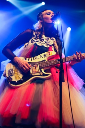 Kate Nash at Shepherd's Bush Empire 11