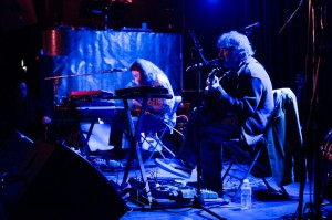 Califone at the Lexington-12