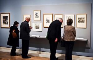 Exhibition Daumierl at Royal Academy Of Arts - Adnan Moe-TheUpcoming - 1 (7)