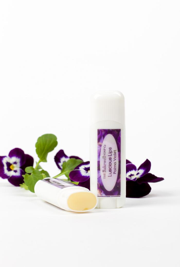 Lip balm violet lifestyle lo