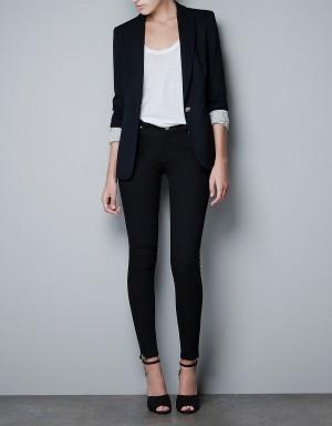 Zara-Jersey-Blazer