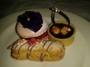 Boulangerie Francois - Desserts_resized