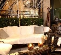 Churchill Winter Terrace