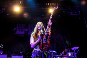 HAIM at The Forum - Filippo LAstorina - The Upcoming - 8