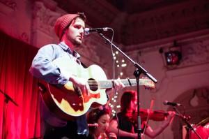 Roo Panes at the Bush Hall-7