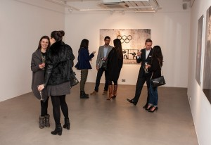 Tammam Azzam 2-Ayyam Gallery-Adam Bennett.