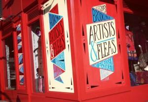 artist-fleas-chelsea-market