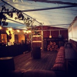 Skylodge at The Hothouse
